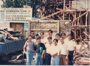 Nesic Engineering Design Team (1993)