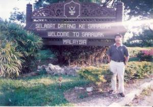 Sarawak Malaysia