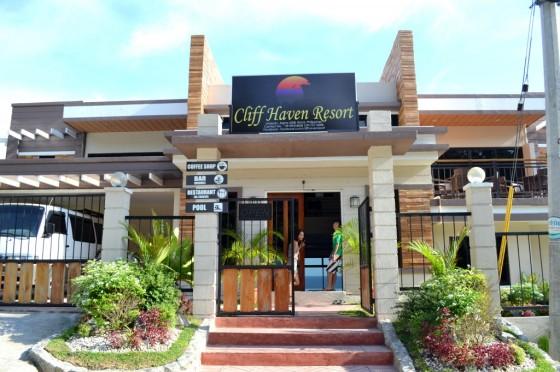 Cliff Haven Resort and Restaurant